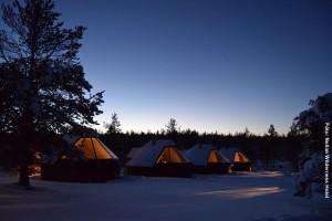 Nordlichter Hütten