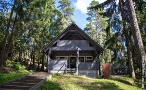 Finnland Ferienhaus Schären