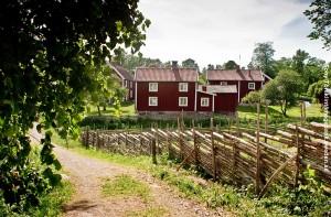 Rundreise Südschweden