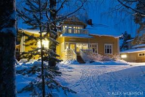 Karelien Urlaub