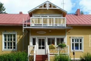 Karelien-Gaestehaus