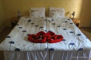 Karelien-Doppelzimmer