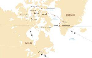 Expeditionskreuzfahrt_Groenland