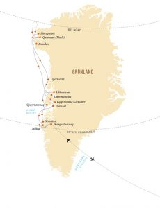 Groenland_Expeditionsreise_Thule