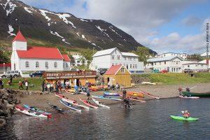 Island Sommerurlaub