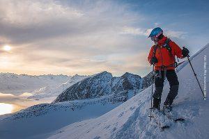Groenland Winteraktivitäten