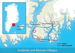 Groenland_Wanderreise