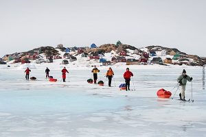 Skitour_Groenland