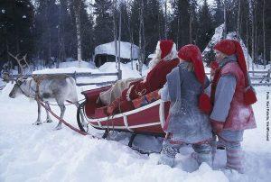 Weihnachtsmann_Rovaniemi